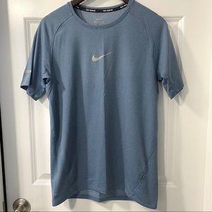 Nike Running Dri-Fit Short Sleeve T-shirt